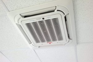Fan Coil Sistemleri Ankara